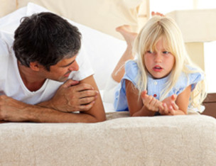How to talk to my child about bedwetting